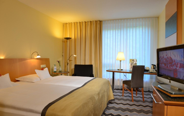 Sterne Hotel In Hannover